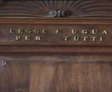 OPERAZIONE EDERA: Scarcerati Domenico Ficara e Domenico Cortese.