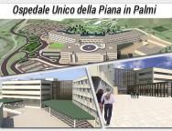 Firmato contratto per la costruzione del Nuovo ospedale della Piana di Gioia Tauro