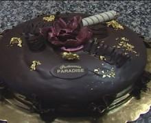 """Torta al cioccolato """"Peccato di Gola"""""""