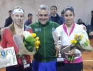 Gioia Tauro, Tennis: vince Despina Papamaichai. Parteciperà al torneo di pre-qualificazione per gli Open d'Italia a Roma