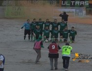 Sport,calcio: higtligths Palmese-Bocale 4-0