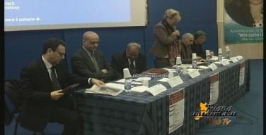 Rosarno,convegno sulla Riforma della giustizia, Iniziativa antimafia e Legge Lazzati