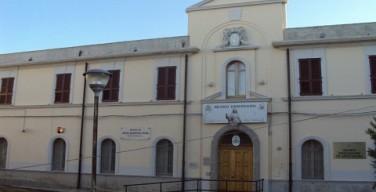 esterno museo oppido