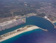 Gioia Tauro, Porto: Partono i lavori di manutenzione ordinaria dei fondali