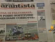 Rassegna Stampa 30 Marzo 2015