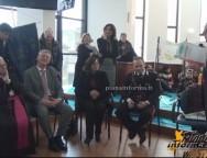 San Ferdinando, il vescovo Milito incontra gli studenti per parlare di Legalità