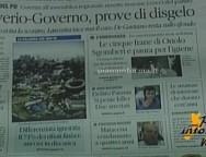 Rassegna Stampa 1 Aprile 2015