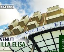 Cinquefrondi, Villa Elisa, nuovo aggiornamento