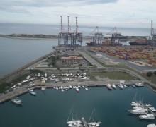 Bankitalia,a Gioia Tauro traffico +3,6% Aumentati volumi dopo passaggio controllo terminal a Msc