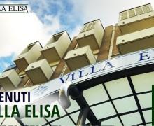 Villa Elisa+++Ulteriore Aggiornamento del 3 Aprile 2020+++