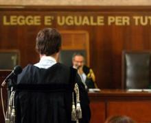 GIUSTIZIA, L'ESPERTO: 'PRESCRIZIONE ALL'ITALIANA CASO UNICO CON GRAVI CONSEGUENZE ECONOMICHE'