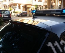 Reggio, Calabria, un arresto per estorsione e rapina