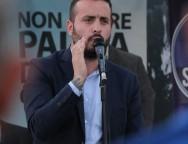 """Lamezia, CasaPound: """"Del tutto estranei a incendio, ora il PD si scusi"""""""