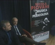 """Cittanova, la stagione teatrale si chiude con il concerto di """"Nicola Piovani"""""""