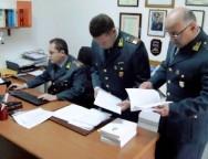 Reggio, le fiamme gialle scoprono un'evasione fiscale di 14 milioni di euro