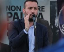 """Lamezia, Gianturco: """"Il problema Rom esiste perché la politica ha interessi""""."""