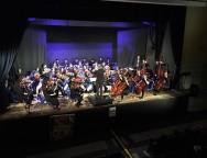 """Prosegue la mini-tournée della """"Sinfonica Giovanile della Calabria"""""""