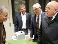 """Il commento del Presidente Oliverio sull'incontro con Roberto Vecchioni a Lungro: """"La cultura è speranza"""""""