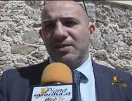 Gioia Tauro, intervista all'assessore Toscano sul caso Salvini