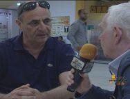Intervista a Mimmo Cavallaro in occasione dell' undicesimo anniversario del centro commerciale il Peguy