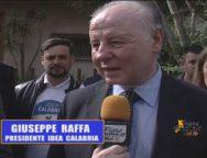 Nasce, un nuovo movimento: Idea Calabria