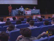 Cittanova, il Prof. Crepet docente per un giorno al liceo Guerrisi di Cittanova