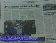 Rassegna Stampa 24 Maggio 2016