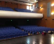 "Cittanova, al Teatro Gentile ""Juke box all'idrogeno"""
