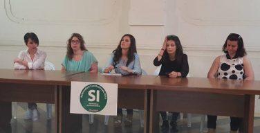 Comitato per il SI donne della piana