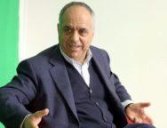 Cittanova rende omaggio al prof. Francesco Adornato