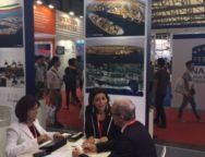 I porti italiani insieme alla Transport Logistic China 2016