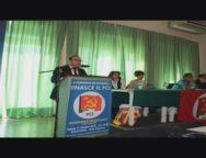 Polistena, Il PCI aderisce e partecipa alla Prima Marcia Nazionale degli Amministratori sotto tiro
