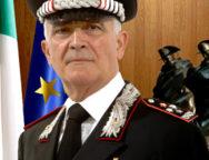 Visita del Comandante Generale dell'Arma dei Carabinieri presso la Compagnia Carabinieri di Taurianova