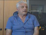 San Ferdinando, conferenza stampa del dott. Greco sul problema canalone