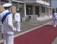 Gioia tauro, capitaneria di porto: si e' insediato il nuovo comandante Cap. di Fregata Francesco Chirico