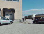 Gioia Tauro posta sotto sequestro l'area in concessione alla coopmar