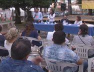 La Calabria che legge si e' data appuntamento a Cinquefrondi