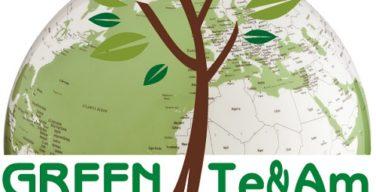 logo Green Te&Am srl