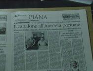 Rassegna Stampa 24 Agosto 2016
