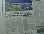 Rassegna Stampa 27 Agosto 2016