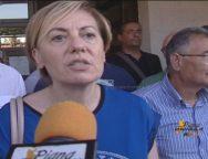 San Ferdinando, l'assessore all'ambiente Antonella Rizzo risponde ai cittadini dopo il tavolo tecnico