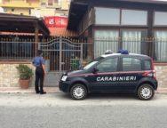 Reggio, i Carabinieri chiudono La Favorita