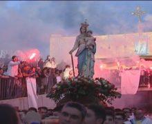 Gioia Tauro Marina, si e' chiusa positivamente la festa di Maria di Portosalvo