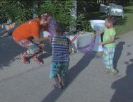 San Ferdinando, Dune Blu: Il progetto un sorriso per l'estate dell'associazione camminiamo insieme continua