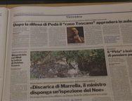 Rassegna Stampa 29 Settembre 2016