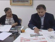 Gioia Tauro, il sindaco Peda' ha presentato la riqualificazione di via Asmara con 36 alloggi popolari