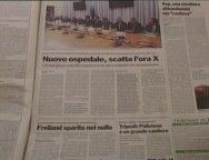Rassegna Stampa 21 ottobre 2016
