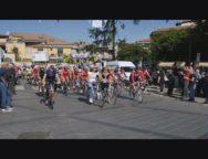 Rosarno, una pedalata con Moser per beneficenza
