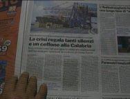 Rassegna Stampa 9 Dicembre 2016