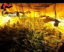 Bovalino, un arresto per droga